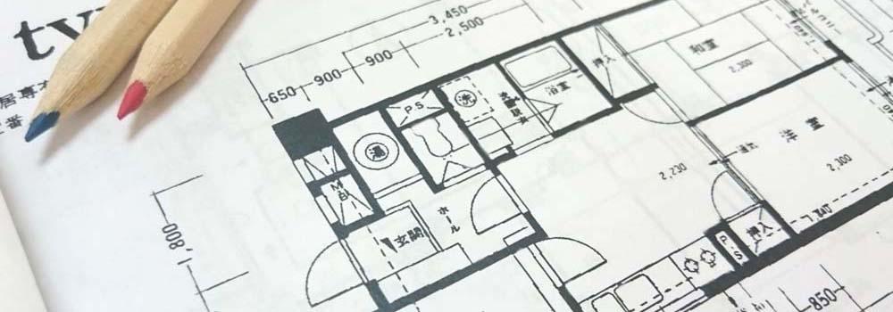 『申請後』に追加で行う店舗測量から図面作成